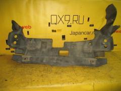 Защита двигателя на Honda Odyssey RA3 F23A, Переднее расположение