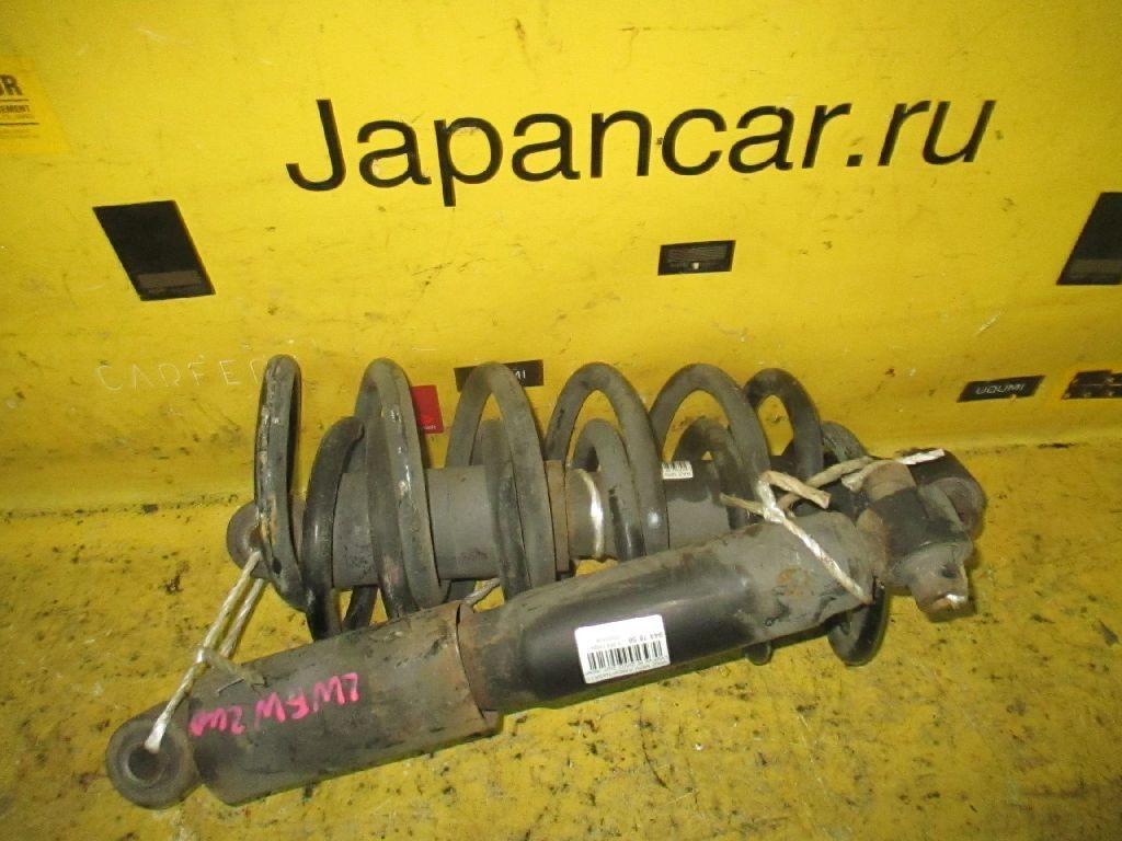 Амортизатор на Mazda Mpv LWFW Фото 1