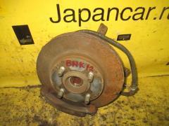 Ступица на Nissan March BNK12 CR14DE, Переднее Правое расположение