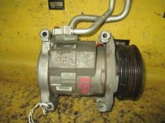 Компрессор кондиционера на Honda Stepwgn RF4 K20A