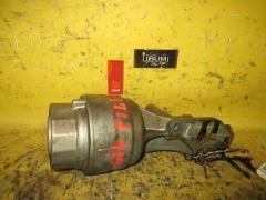 Крепление фильтра масляного на Toyota Passo KGC10 1KR-FE 15671-40010