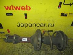 Стойка амортизатора на Subaru Legacy Wagon BP5 EJ203, Переднее Правое расположение