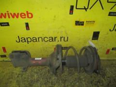 Стойка амортизатора на Subaru Legacy Wagon BP5 EJ203, Переднее Левое расположение