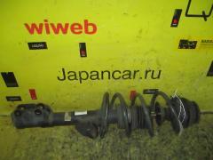 Стойка амортизатора на Honda Fit GD2 L13A, Переднее Правое расположение