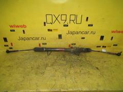 Рулевая рейка на Subaru Impreza GH3 EL15