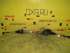 Рулевая рейка на Toyota Bb QNC21 3SZ-VE