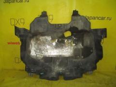 Защита двигателя на Subaru Legacy Wagon BP5 EJ203, Переднее расположение