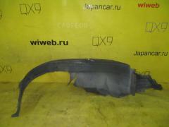 Подкрылок на Subaru Legacy Wagon BP5 EJ203, Переднее Правое расположение