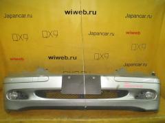 Бампер на Mercedes-Benz C-Class Station Wagon S203.261 A2038850025, Переднее расположение