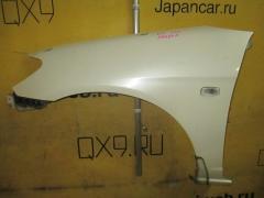 Крыло переднее на Honda Civic Ferio ES3, Левое расположение