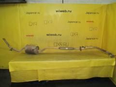 Глушитель на Daihatsu Terios Kid J131G EF-DEM