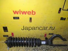 Стойка амортизатора на Honda Domani MA7 D15B 51602-ST0-A610-M1, Переднее Левое расположение