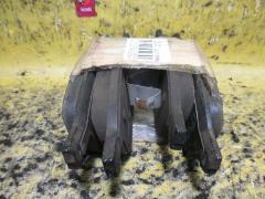 Тормозные колодки на Mazda Biante CCEFW LF-VD, Переднее расположение