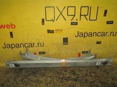 Планка телевизора на Mitsubishi Colt Z27A 4G15T, Переднее Верхнее расположение