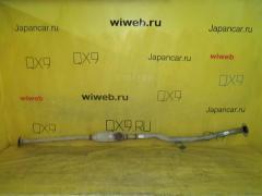 Глушитель на Suzuki Wagon R Solio MA64S K10A