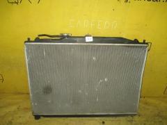 Радиатор ДВС на Honda Stepwgn RG1 K20A Фото 2