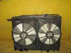 Радиатор ДВС на Honda Stepwgn RG1 K20A Фото 1