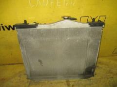 Радиатор ДВС на Daihatsu Terios Kid J111G EF-DEM