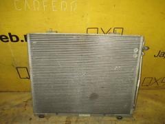 Радиатор кондиционера на Mercedes-Benz E-Class Station Wagon S210.265