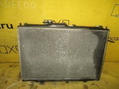Радиатор ДВС на Honda Odyssey RA3 F23A