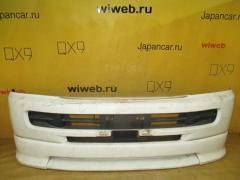 Бампер на Honda Stepwgn RF1 71101-S47Y-0000, Переднее расположение