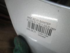Бампер 71811-58J5 на Mazda Az-Wagon MJ22S Фото 4