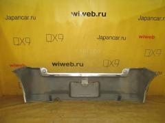 Бампер 71811-58J5 на Mazda Az-Wagon MJ22S Фото 2