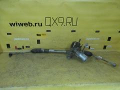Рулевая рейка на Suzuki Swift ZC11S M13A
