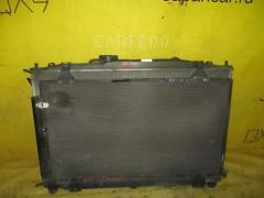 Радиатор ДВС на Honda Elysion RR1 K24A