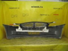 Бампер 62022JK60H на Nissan Skyline V36 Фото 2