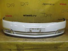 Бампер на Nissan Teana J31 114-63850 620229W50H, Переднее расположение
