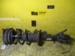 Стойка амортизатора на Nissan March BK12 CR14DE 54303-AX010, Переднее Левое расположение
