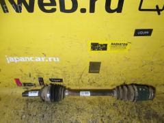 Привод на Subaru R2 RC1 EN07, Переднее Левое расположение