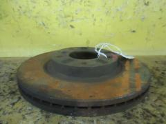 Тормозной диск на Mazda Mpv LW3W L3, Переднее расположение