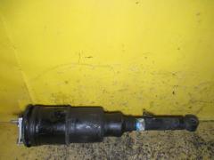 Стойка амортизатора на Toyota Crown Majesta UZS186 3UZFE 48020-30141, Переднее Левое расположение
