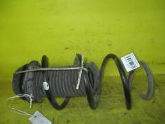 Пружина на Honda Fit GD1 L13A, Переднее расположение