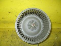 Мотор печки на Toyota Carina AT212 87103-20110