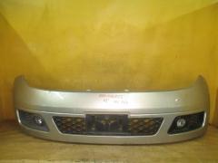 Бампер на Nissan Elgrand E51 029065 62022 WL000, Переднее расположение