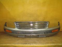 Бампер на Nissan Stagea WGNC34 3323 62022-0V040, Переднее расположение