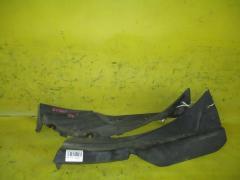 Подкрылок на Mazda Demio DY3W ZJ-VE D350-50351, Заднее расположение