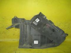 Защита двигателя на Nissan Wingroad WFY11 QG15DE 75894 4M420, Переднее Левое расположение