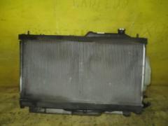Радиатор ДВС на Subaru Impreza Wagon GH3 EL15