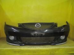 Бампер на Mazda Mpv LW3W 026719 LD50-50031, Переднее расположение