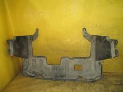 Защита двигателя на Honda Mobilio Spike GK1 L15A 74111-SCC-0000