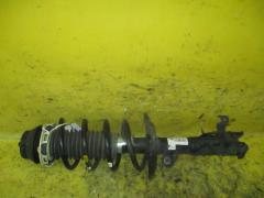 Стойка амортизатора на Honda Fit GE6 L13A 51620-TF0-J130-M1, Переднее Левое расположение