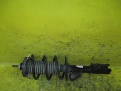 Стойка амортизатора на Honda Fit GD1 L13A, Переднее Левое расположение
