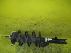 Стойка амортизатора на Honda Fit GD1 L13A 51602-SAA-J511-M1, Переднее Левое расположение