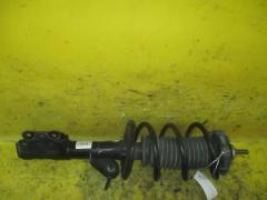 Стойка амортизатора на Honda Fit GD1 L13A, Переднее Правое расположение