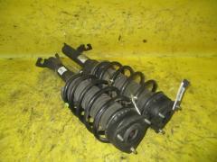 Стойка амортизатора на Mazda Demio DY3W ZJ-VE D35034900C, Переднее расположение