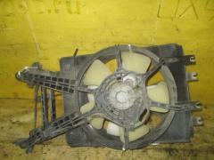 Вентилятор радиатора ДВС на Mazda Bongo Friendee SGEW FE-E 122750-2403